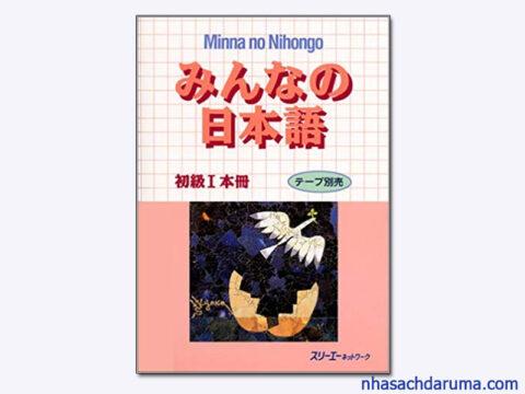 Minna No Nihongo sơ cấp 1 Sách Giáo Khoa