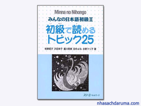 Topikku 25 tập 2