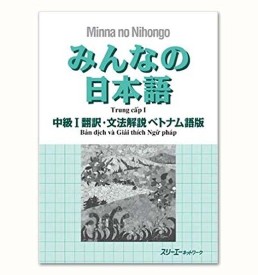 Minna Trung Cấp 1 Bản Dịch