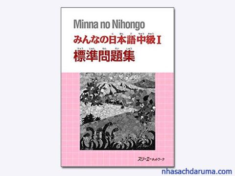 Minnna no Nihongo Trung Cấp 1 Bài Tập