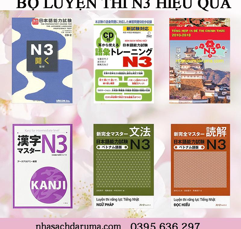 mua sách tiếng Nhật tại tphcm