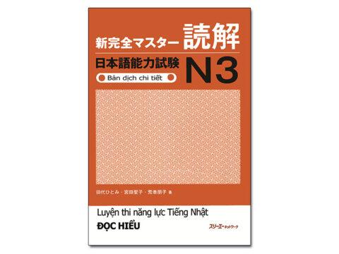 Shin N3 Đọc Tiếng Việt (Full)