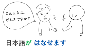 giao tiếp tiếng Nhật hằng ngày