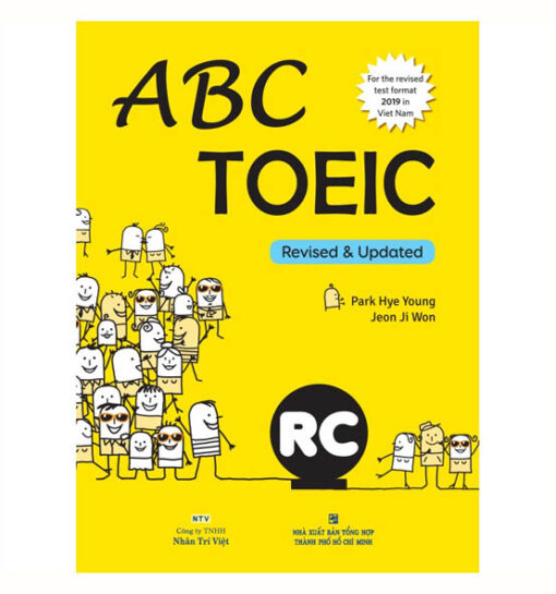 ABC Toeic Teading