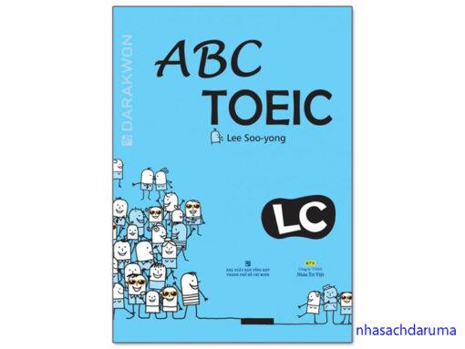 Abc toeic listening