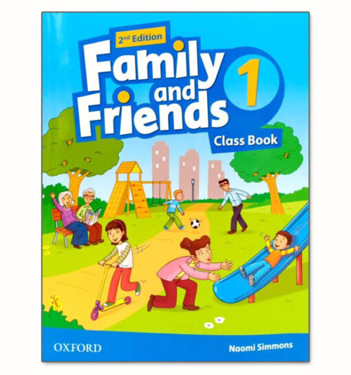 Family and friend 1