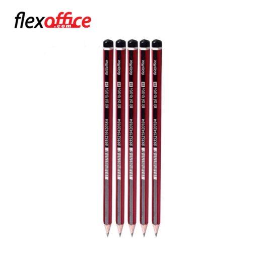 Bút chì gỗ 2B