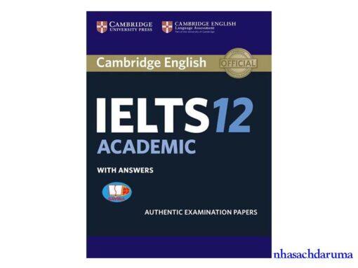 Cambridge IELTS 12