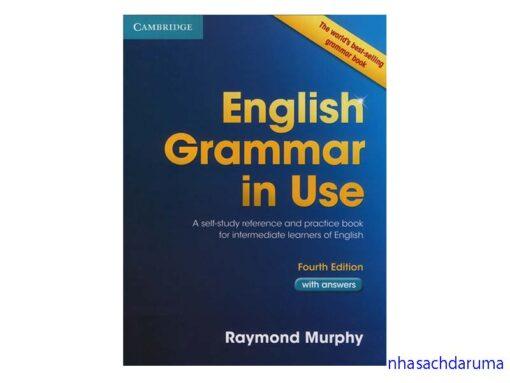 English grammar in use intermediate