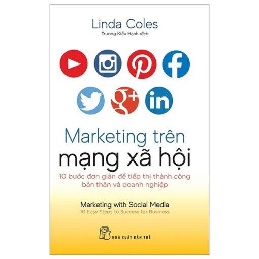 Marketing Trên Mạng Xã Hội