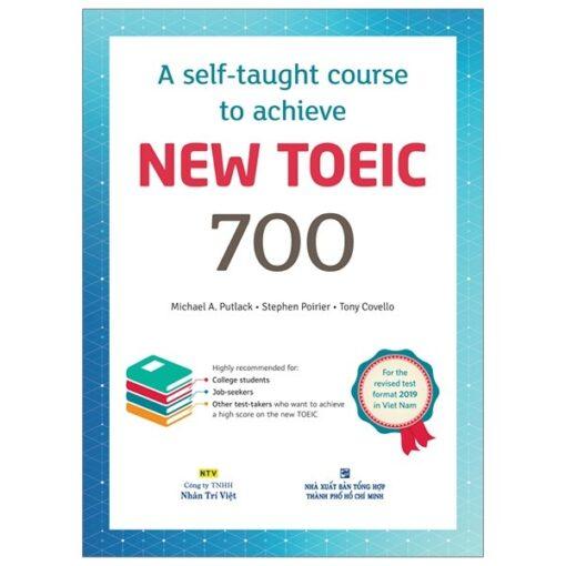 New TOEIC 700