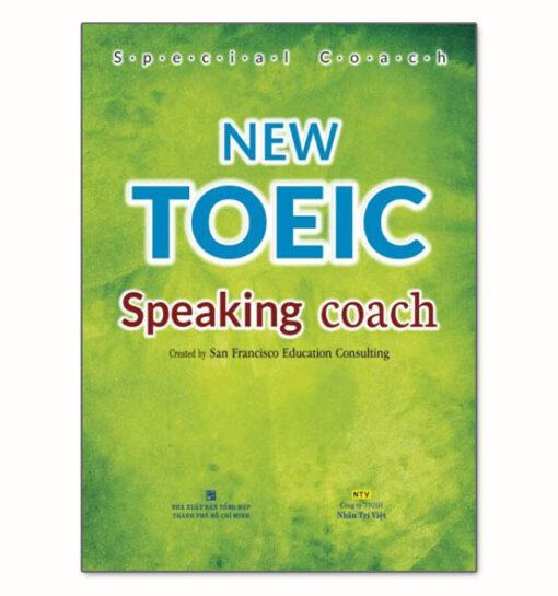 New TOEIC Speaking Coach