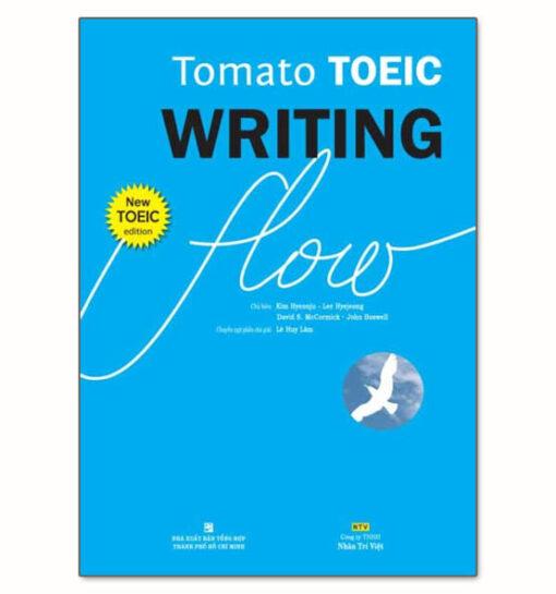 Tomato toeic writing flow