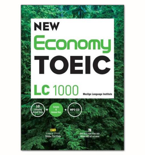 New economy toeic lc 1000