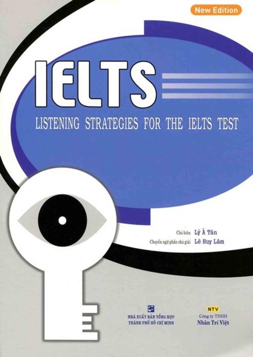 listening strategy for ielts